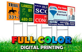 learn more about Dallas Signage